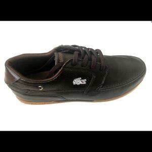 New Lacoste Men Shoes Size 12